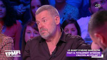 """Éric Naulleau : """"Il faut en finir avec la complaisance envers l'alcool en France"""""""