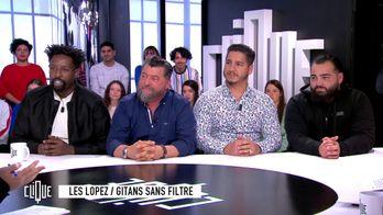 Les Lopez : gitans sans filtre