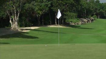Le film du Mayakoba golf Classic