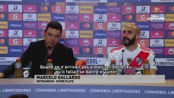 River Plate vers un doublé avec Gallardo ?