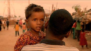 Les enfants perdus du Myanmar