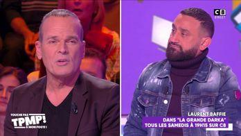 """Laurent Baffie : """"Sans Thierry Ardisson , je n'aurais jamais existé à la télévision"""""""