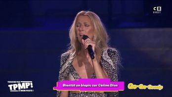 Le prochain biopic sur Céline Dion avec Valérie Lemercier qui incarnera la chanteuse