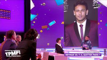 Neymar va-t-il quitter le PSG pour le Barça ?