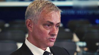 Mourinho se confie sur sa venue à Tottenham