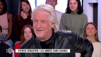 Patrick Sébastien : Les années sans chaînes