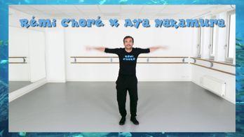 Remi Choré - S1 - Rémi Choré x Aya Nakamura