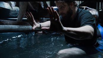 Crawl : Making of du film