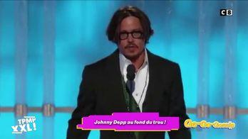 Johnny Depp enchaîne les déceptions amoureuses