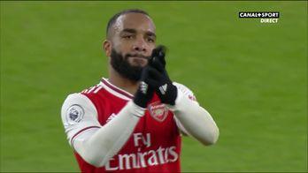 Le résumé de Arsenal / Southampton