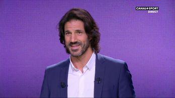 Le Onze de Mickael Madar pour Real Madrid / PSG
