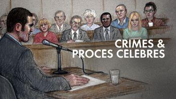 Crimes et procès célèbres