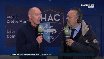 """Paul Le Guen : """"Il faut prendre sur soi"""""""