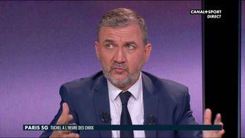"""Aligner 4 attaquants face au Real, un """"signal fort"""" pour le PSG"""