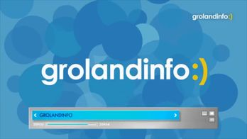 Grolandinfo rubrique du 23/11/19- Groland - Canal+
