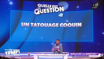 """Quelle est la question ?"" du 27 novembre"