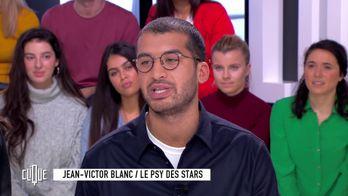 Jean-Victor Blanc : le psy des stars