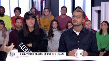 Clique avec Jean-Pierre Raffarin, Jenifer et Jean-Victor Blanc