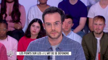 L'art de se défendre de François Bayrou
