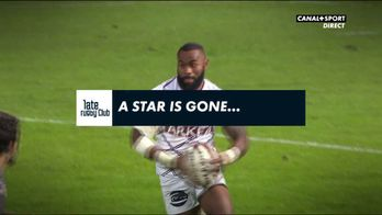 Semi Radradra : A star is gone