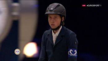 Equitation - Masters de Paris 2019