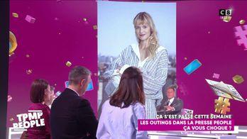 """Le récapitulatif people de la semaine du 25 novembre : La chanteuse Angèle """"outée"""" par un magazine"""
