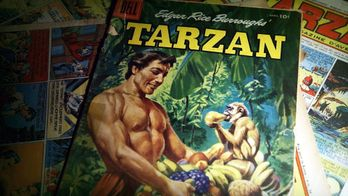 Tarzan, le mythe de la jungle