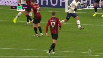 Le résumé de Tottenham / Bournemouth