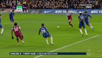 Le résumé de Chelsea / West Ham