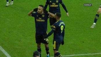 Le résumé de Norwich / Arsenal