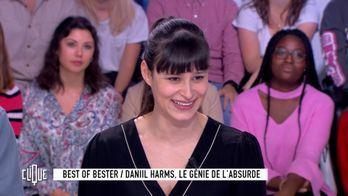 Eva Bester : Daniil Harms, le génie de l'absurde