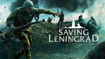 Saving Leningrad