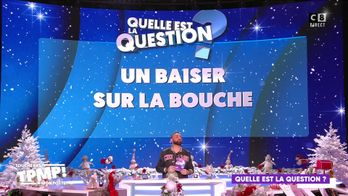 """Quelle est la question ?"" du 3 décembre"