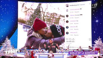 David Beckham fait une nouvelle fois polémique en embrassant sur la bouche sa fille de 8 ans