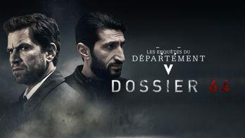 Les Enquêtes du Département V : Dossier 64