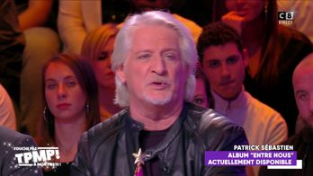 Patrick Sébastien se confie sur son nouvel album avec une chanson consacrée aux gilets jaunes