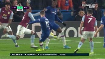 Le résumé de Chelsea - Aston Villa