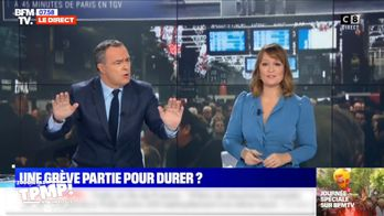 Quand BFM TV tacle Pascal Praud en direct