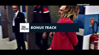 Le Bonus Track 5 décembre
