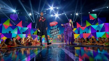 Kids' Choice Awards Abu Dhabi 2019