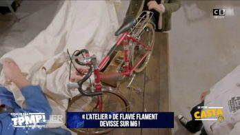 """""""L'atelier"""" de Flavie Flament dévisse sur M6"""