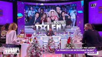 """""""La France a un incroyable talent"""" : Il n'y aura pas de prochaine saison"""