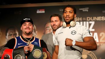 One Night : Joshua / Ruiz