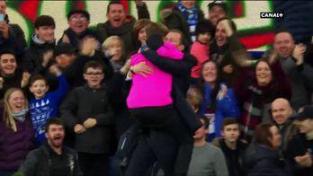 Le résumé de Everton - Chelsea