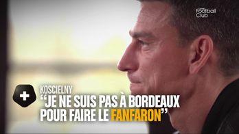Interview de Laurent Koscielny