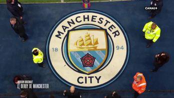 Le derby de Manchester en version originale