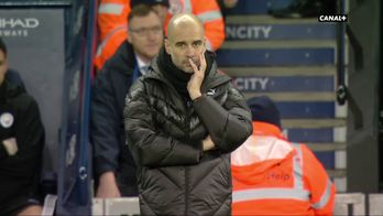 Manchester City doit-il tirer un trait sur le championnat ?