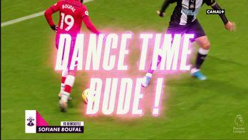 Pluie de petits ponts en Premier League !