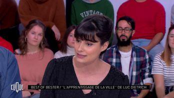 """Eva Bester : """"L'apprentisage de la ville"""" de Luc Dietrich"""