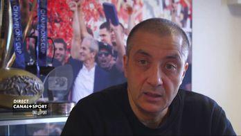 Entretien avec Mourad Boudjellal après l'annonce de son départ